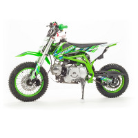 Мотоцикл (питбайк) Motoland Cross 70 CRF10