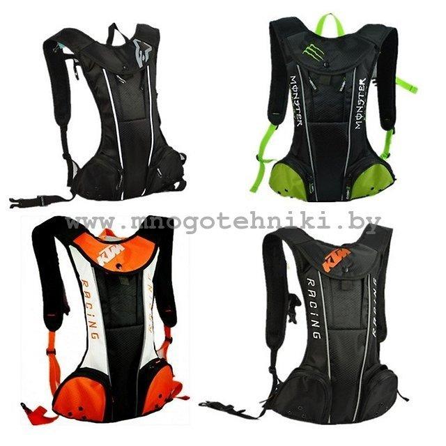 a47997562c4a Мото/вело рюкзак с поилкой (гидратором), купить Мото/вело рюкзак с ...